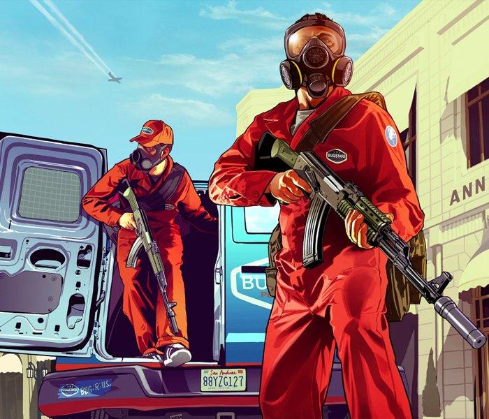 20 главных фактов о GTA 5, известных на сегодняшний день - Изображение 1