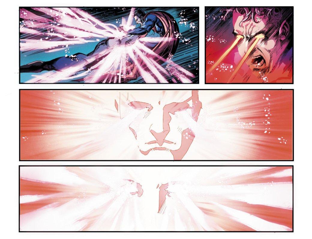 Что происходило во вселенной Injustice до событий первой игры. Часть 1 - Изображение 22