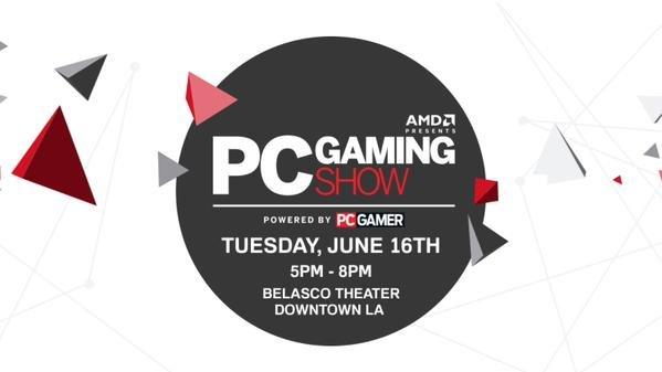 PC-гейминг получит собственную пресс-конференцию на E3 2015 - Изображение 1