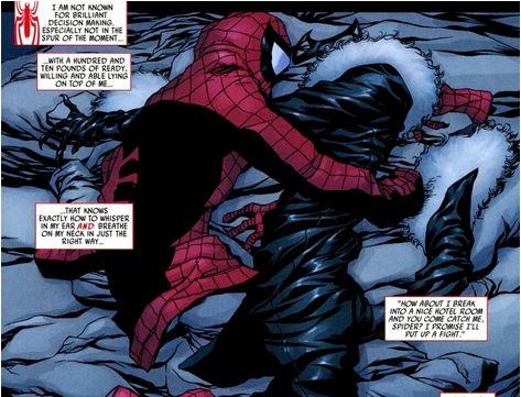 Как Marvel персонажей DC воровала (и наоборот). - Изображение 9