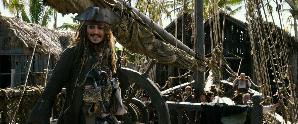 37 неудобных вопросов к фильму «Пираты Карибского моря 5». - Изображение 9