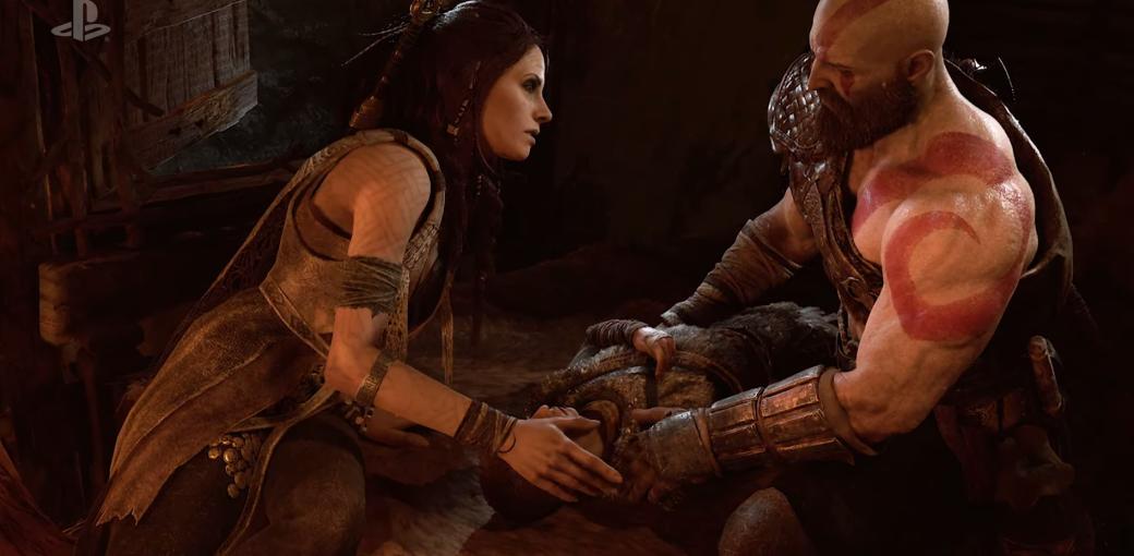 Разбираем трейлер God of War с E3 2017. Что нового мы узнали? - Изображение 2