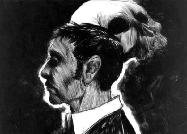 World of Darkness: №1,5. Как вычислить вампира. - Изображение 4