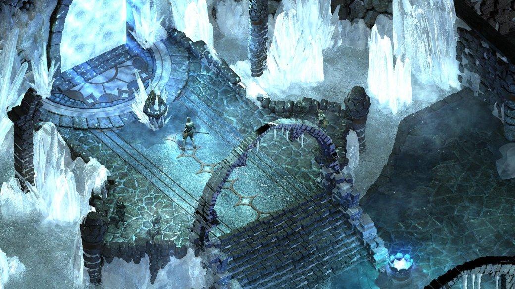 30 лучших игр 2015 года: Pillars of Eternity - Изображение 4