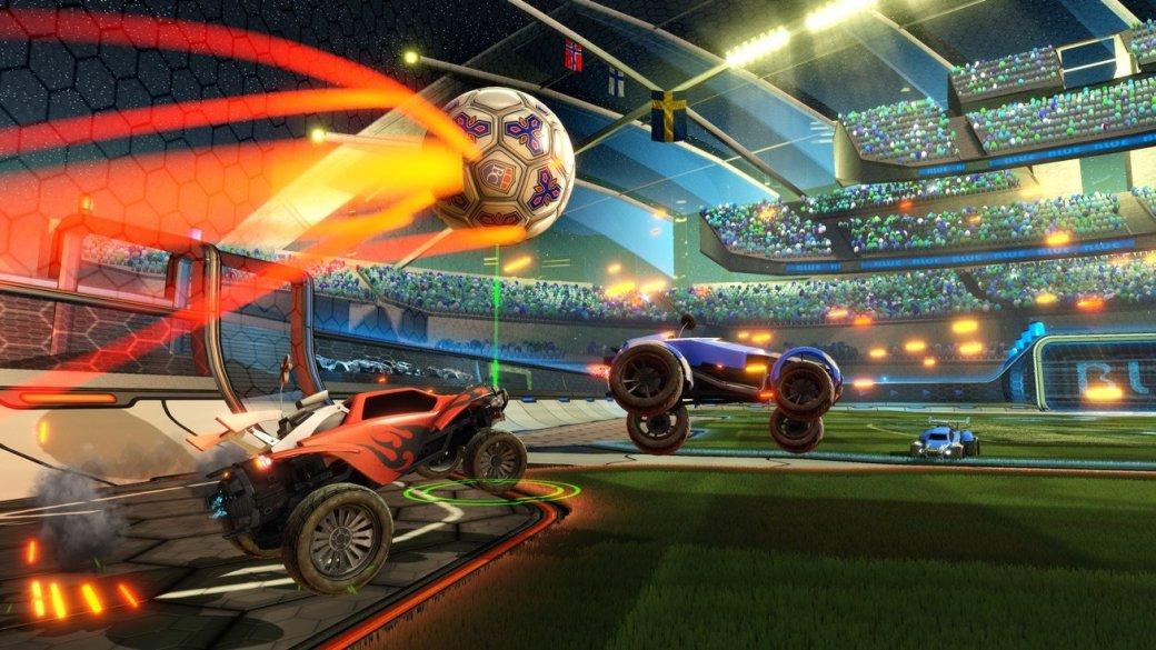 Xbox One получит кросс-платформенный мультиплеер с PC и PlayStation 4 - Изображение 1