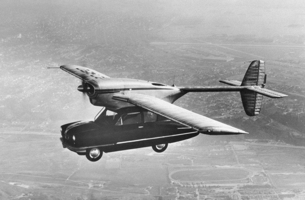 Ховерборды, летающие автомобили и планшеты - Изображение 23