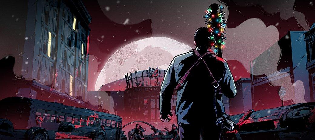 Рецензия на Dead Rising 4. Обзор игры - Изображение 16