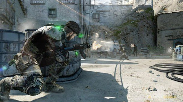 Интернет-магазин конкретизировал выход новой игры Splinter Cell - Изображение 1