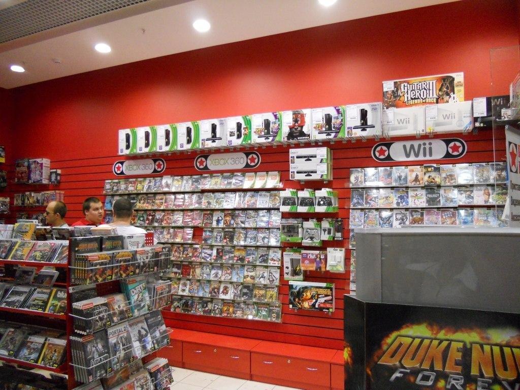 Воронежских предпринимателей уличили в торговле играми без маркировки. - Изображение 1