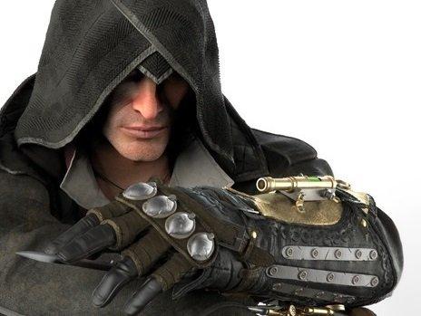 Джейкоб из AC Syndicate защитит вас от тамплиеров всего за $650. - Изображение 1
