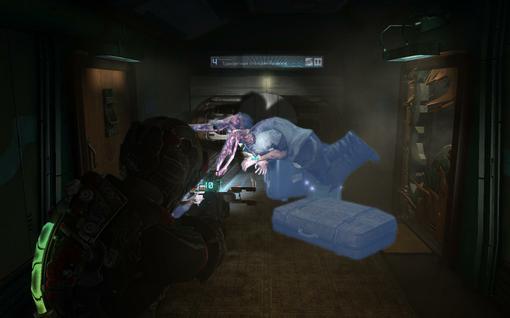 Прохождение Dead Space 2.  Психопат и темнота - Изображение 11