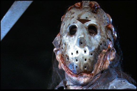 Джейсон без маски: сравниваем образ из Mortal Kombat X с  фильмами - Изображение 9