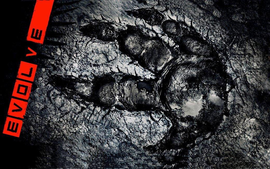 Рецензия на Evolve - Изображение 1