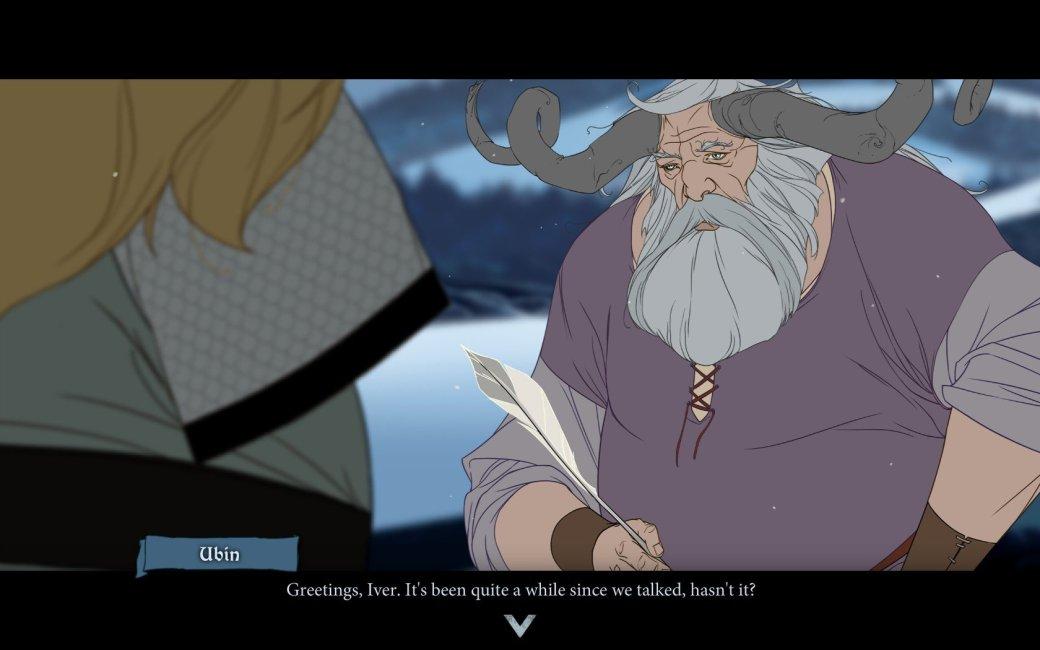 Рецензия на The Banner Saga. Обзор игры - Изображение 6