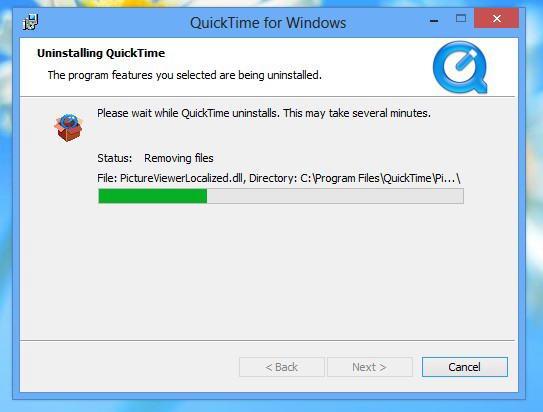 Apple больше не поддерживает Quicktime для Windows - Изображение 1