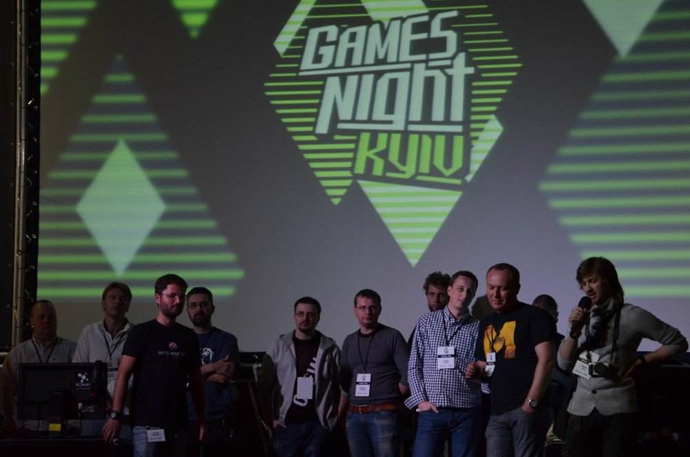 Арт вместо борща: репортаж с #GamesNightKiev  - Изображение 6