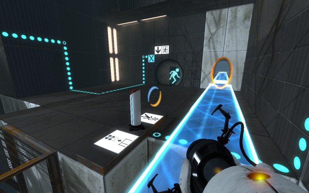 Portal 2 тренирует мозг лучше развивающих игр Lumosity - Изображение 1