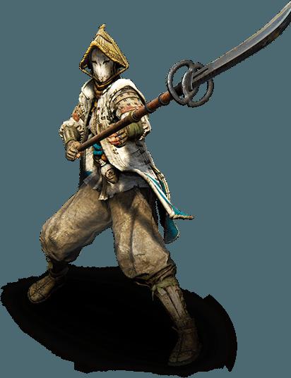 Гайд: тактика игры завсех персонажей For Honor. - Изображение 25