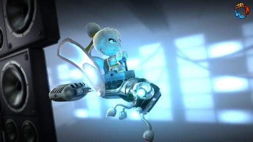 LittleBigPlanet 2. Видеопревью: маленькийБОЛЬШОЙсиквел - Изображение 3