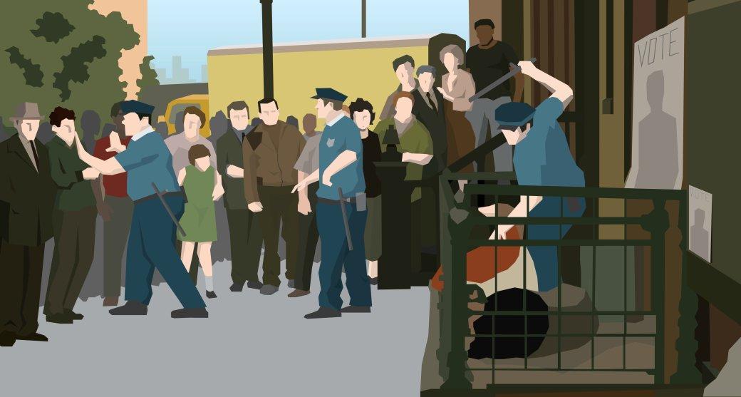 Куда бежать из игрожура. Интервью с автором This is The Police - Изображение 1