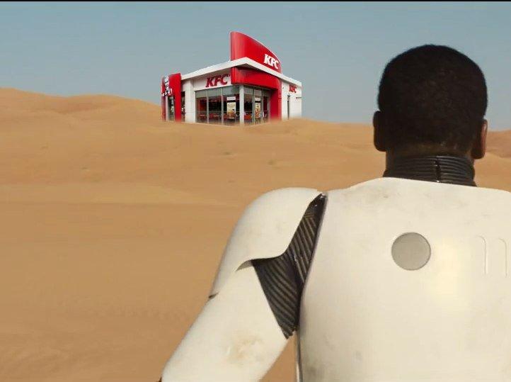 По следам первого трейлера «Звездных Войн» - Изображение 3