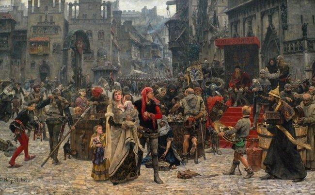 Как Мирра попала в Средневековье - Изображение 4