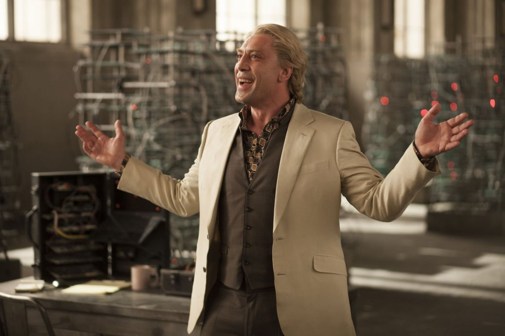 Хавьер Бардем сыграет нового монстра Франкенштейна - Изображение 1