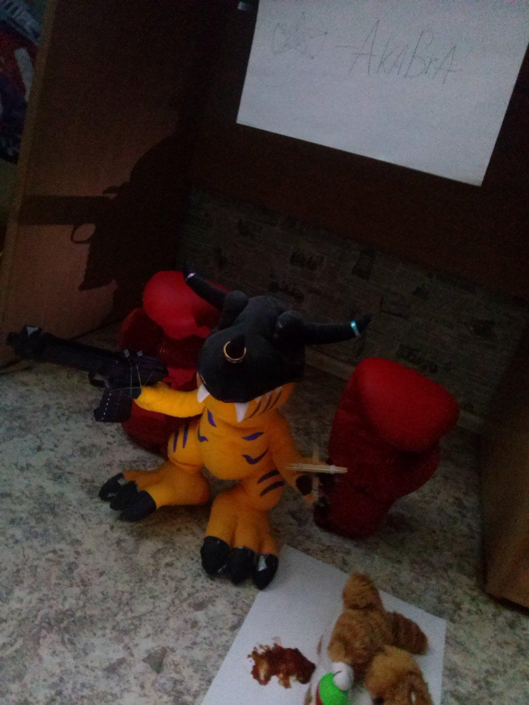 Монстры, которых породил «Канобу»  - Изображение 4