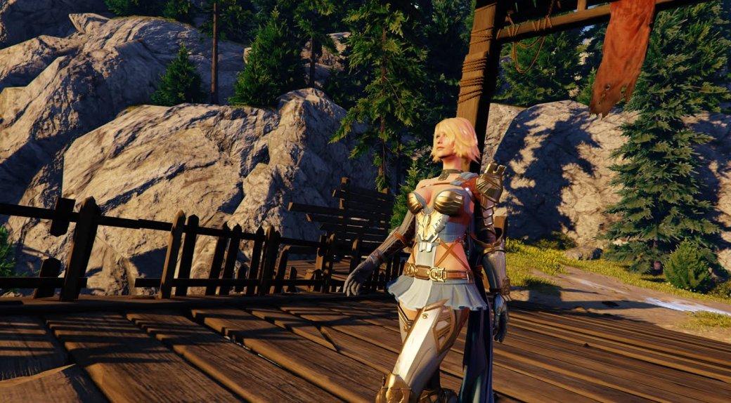 Skyforge: MMORPG, из которой пытаются убрать всю рутину - Изображение 4