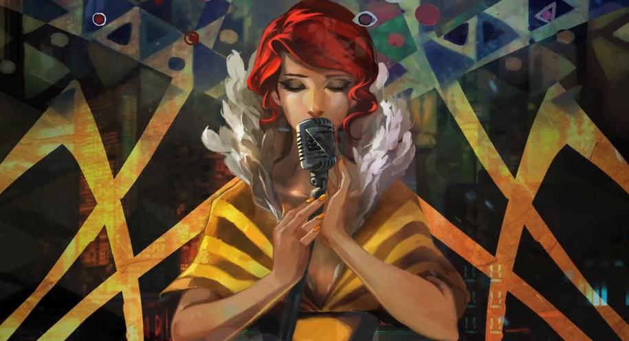 Молчание - золото. Обзор Transistor. - Изображение 1