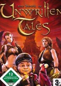 Book of Unwritten Tales – фото обложки игры