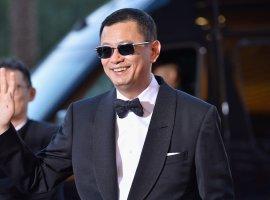 Вонг Карвай представит свой первый сериал. Онрасскажет ожизни миллионера