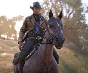 5 фактов о Red Dead Redemption 2: от личности главного героя до вида от первого лица