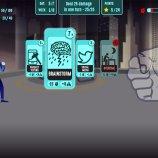 Скриншот Invisible Fist - Late Capitalism Card Game – Изображение 1