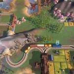 Скриншот Train Valley – Изображение 5