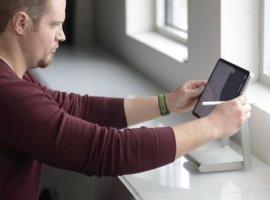 iPad Pro превратится внастольныйПК сподставкой MagicDock