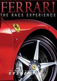 Ferrari Challenge 2: The Race Experience – фото обложки игры