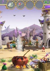 Волшебник Изумрудного города: Огненный бог Марранов – фото обложки игры