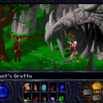 Скриншот The Legend of Kyrandia: Hand of Fate – Изображение 2
