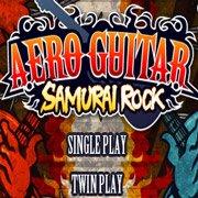 AeroGuitar Samurai Rock