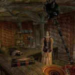 Скриншот The Elder Scrolls 3: Morrowind – Изображение 8