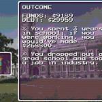 Скриншот Gradquest – Изображение 10