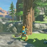 Скриншот The Legend of Zelda: Breath of the Wild – Изображение 31