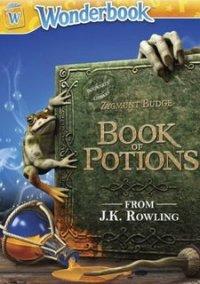 Wonderbook: Book of Potions – фото обложки игры