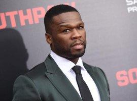 Рэпер 50 Cent согласился приехать вДагестан кХабибу Нурмагомедову
