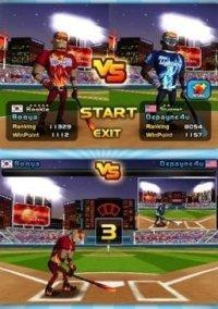 Homerun Battle 3D – фото обложки игры