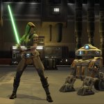 Скриншот Star Wars: The Old Republic – Изображение 29