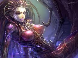Свой International сблекджеком. Что придумала Blizzard для StarCraft2