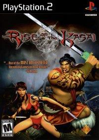 Rise Of The Kasai – фото обложки игры