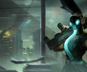 Shadowrun Returns сегодня выходит на iPad